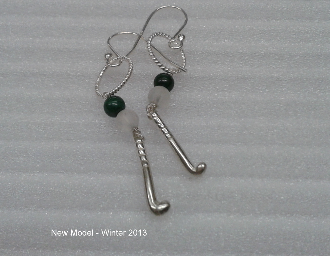 Earrings THC0023