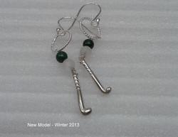 Earrings THC0023
