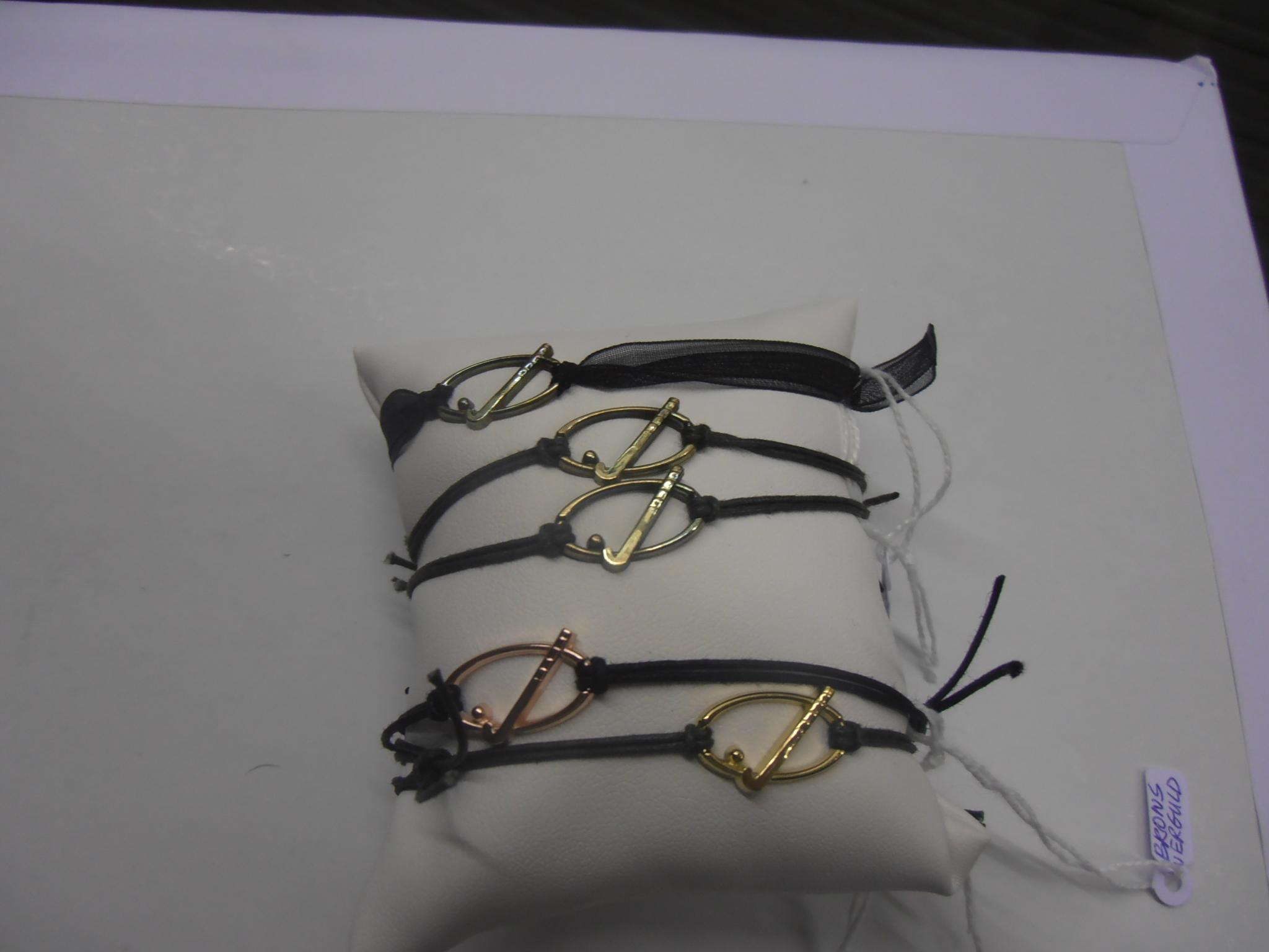 Bracelet THC0035 & THC0041