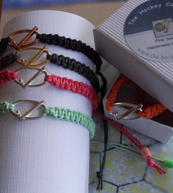 Bracelet THC0056 & 0041/0042