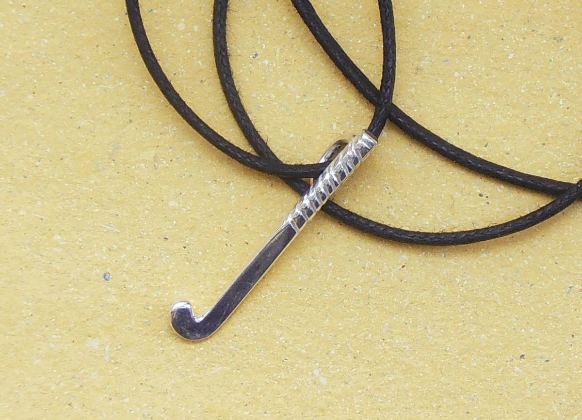 Pendant + cord THC0040