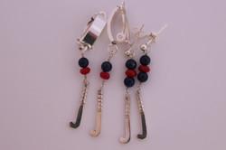 Earrings THC0022+THC0024