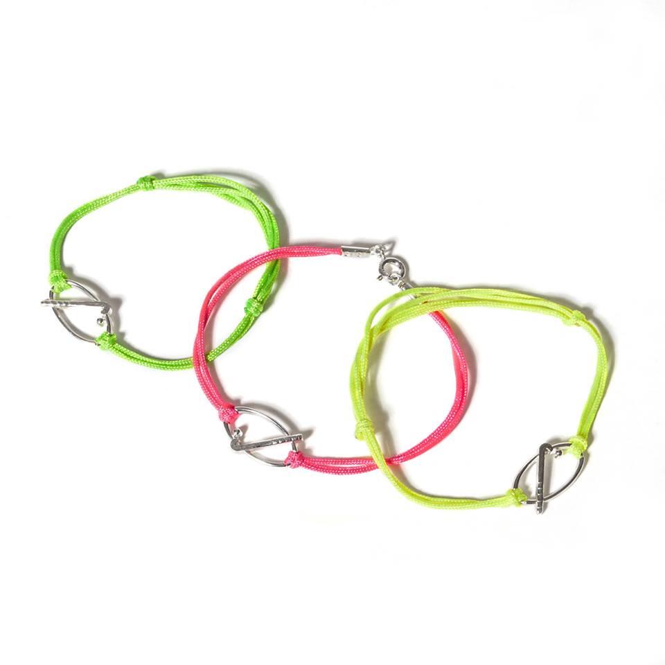 Bracelet THC0036 & THC0037