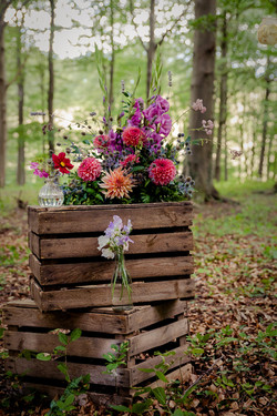The Petal Studio, yorkshire florist leed