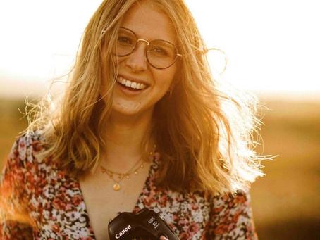 Supplier Spotlight: Freya Raby Photography