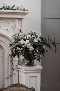 Thicket Priory Wedding