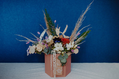 Box of Fleurs