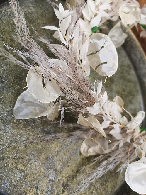 """Boho Dream"" Flower Crown"