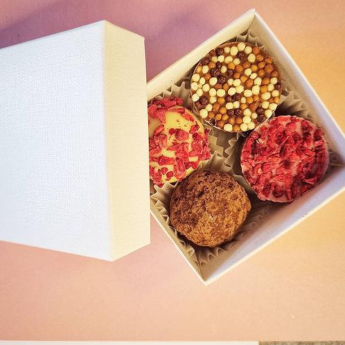 Luxury Swiss Chocolates