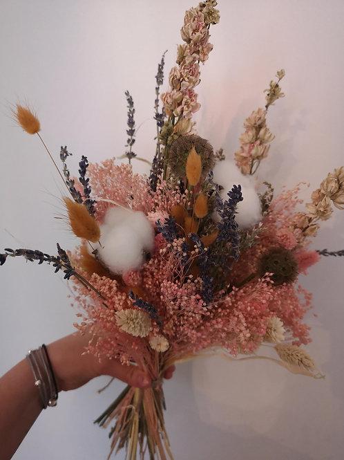 """""""Pretty Perfect"""" Bridal Bouquet"""