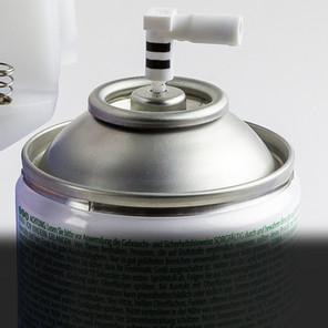TRIK: Jak plynař porazí sprej