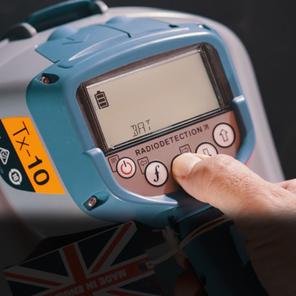 TIP: Jak u přístroje správně zjistíme stav baterie?