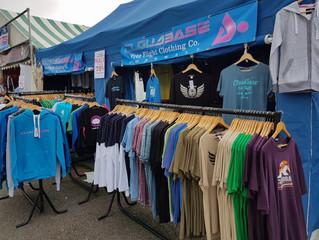 Cloudbase at the Royal Cornwall Show