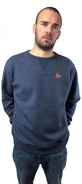 Cloudbase Premium Sweatshirt
