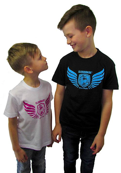 CB11970 (Wings) Cloudbase Kids Regent T-Shirt