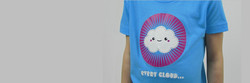 Cloudbase children's collection