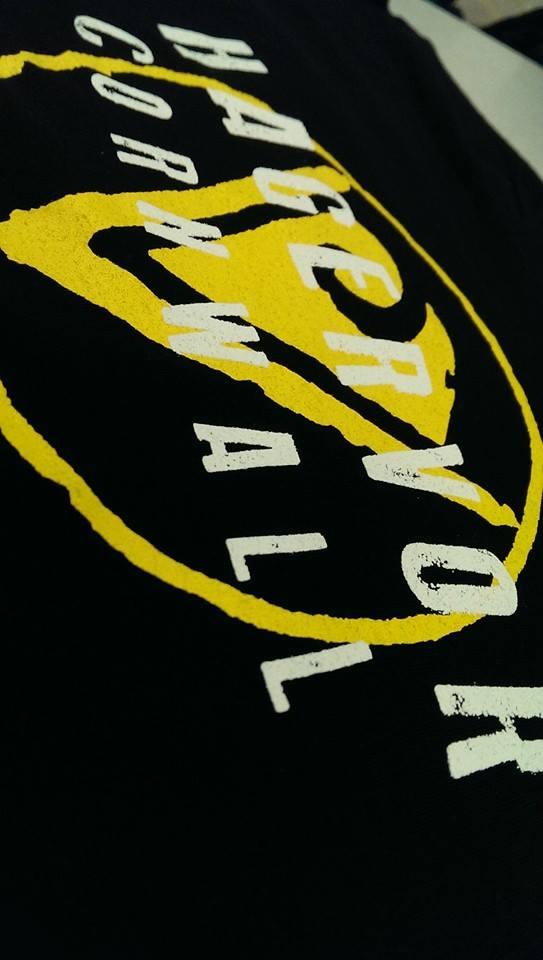 T-Shirt Printing Cornwall