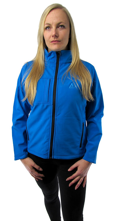 CBRS121F Cloudbase Ladies Classic Soft Shell Jacket