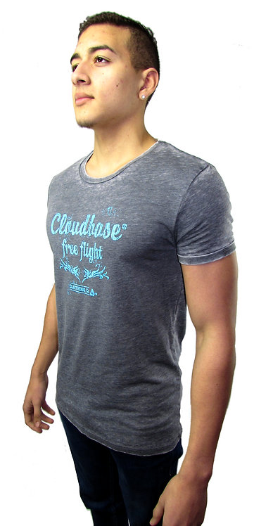 CBCRT21 Cloudbase Burnout Tee
