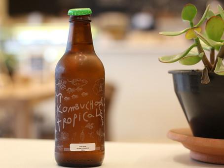 Kombucha - The new revolutionary drink