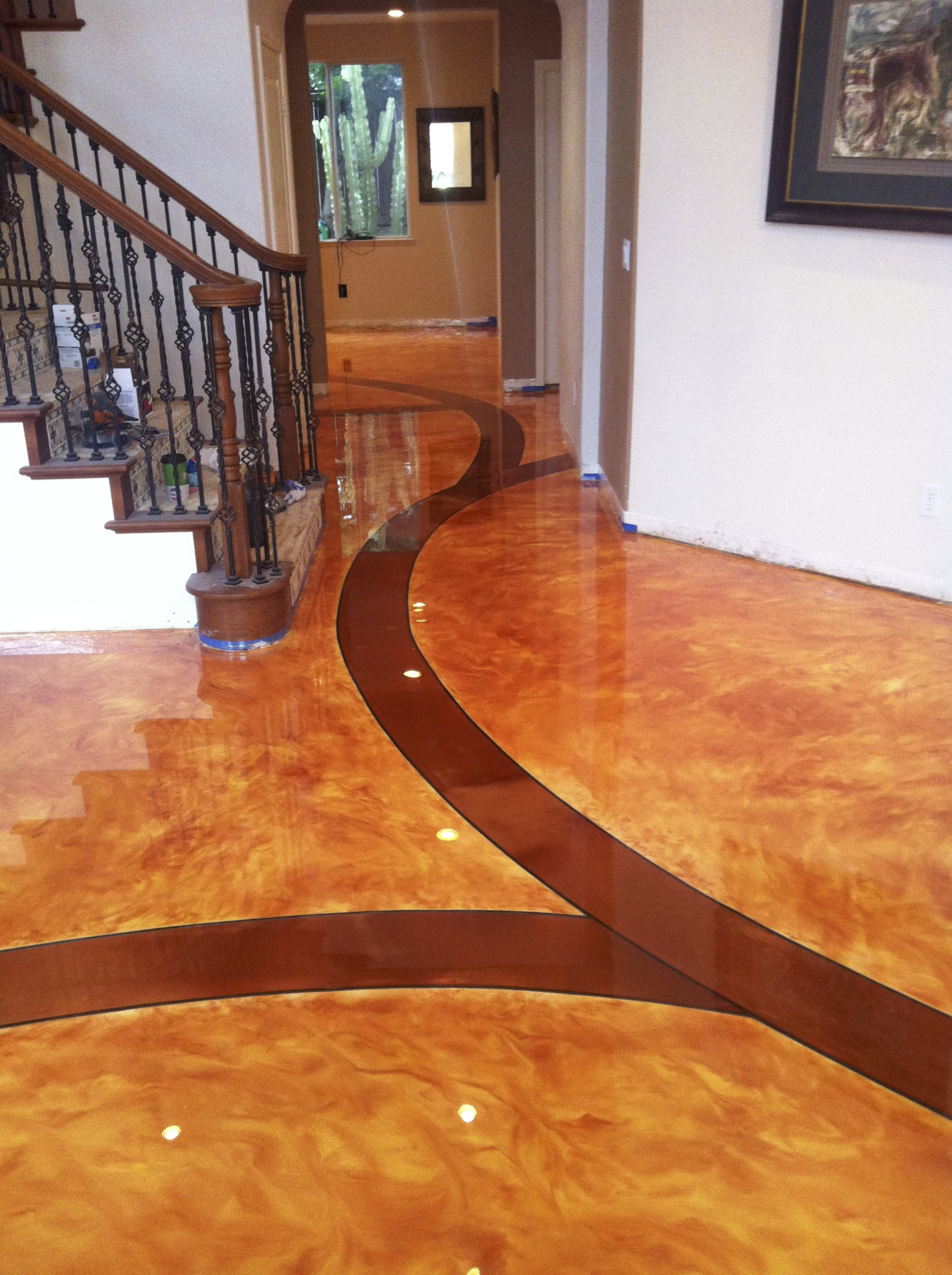 Residential Concretecleaners