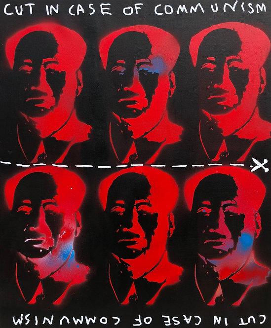 CB Hoyo - Red Mao