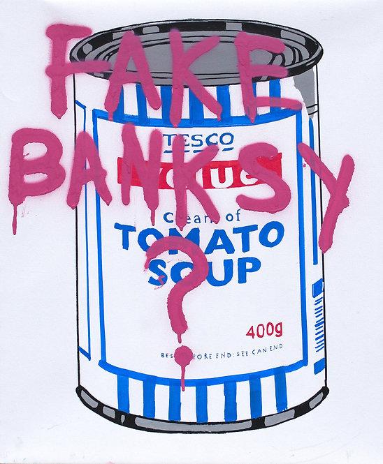 CB Hoyo -Tomato Soup?