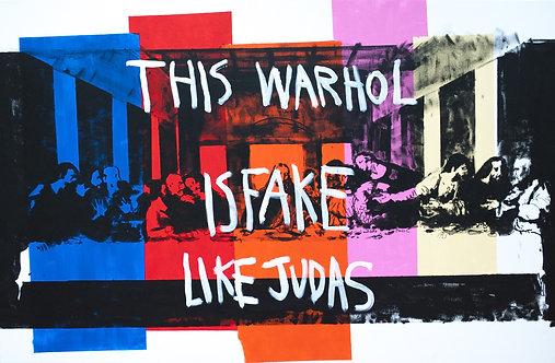 CB Hoyo - Fake Like Judas