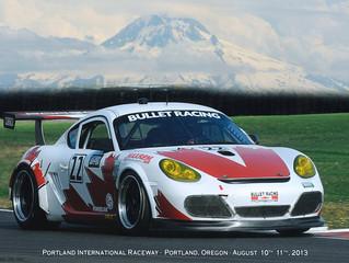 Bullet Racing Announces Plans for 2014 Racing Season