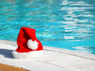 Swim Guru's Holiday Camps & Classes for the New Year!