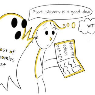 Ghost of Economics Past