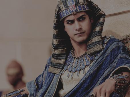 The Righteous God Who Hardened Pharaoh's Heart