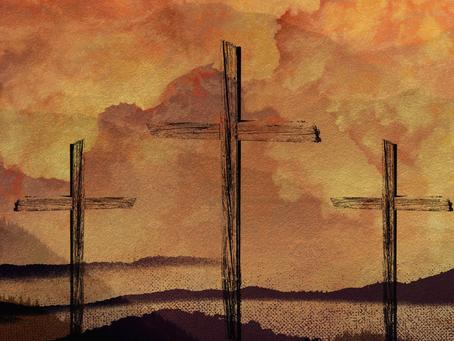 Unashamed of Gospel, Man's Salvation