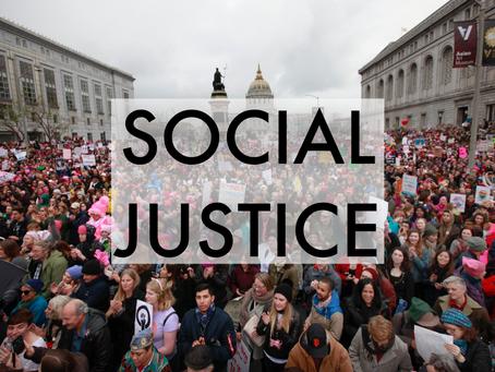 Yahweh Versus Man's Impotent Social Justice