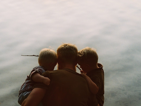 Biblical Fatherhood and a Gender Indifferent Culture
