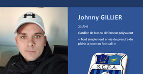 Bienvenue Johnny