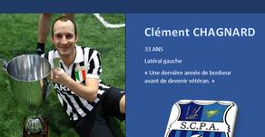Bienvenue Clément