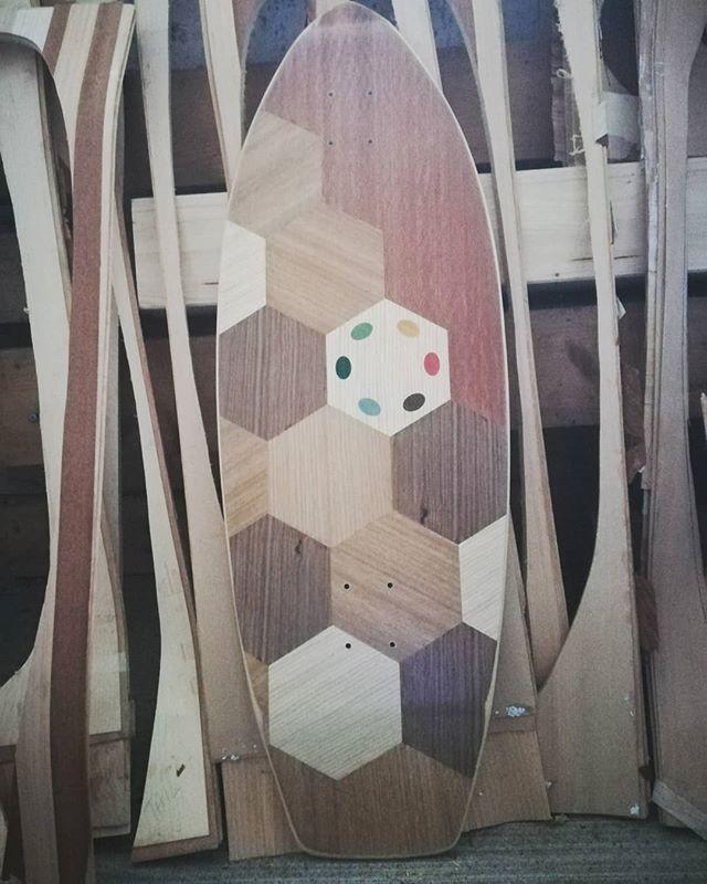 Surf Skate Fat One 11.5x33.5 wb 19