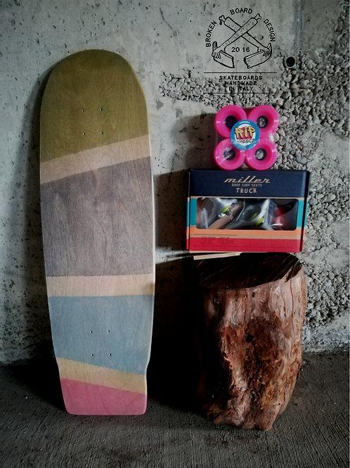 SURFSKATE # MANDELLO 2.0 Alaia