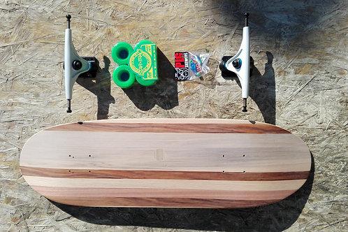 SURFSKATE # MANDELLO