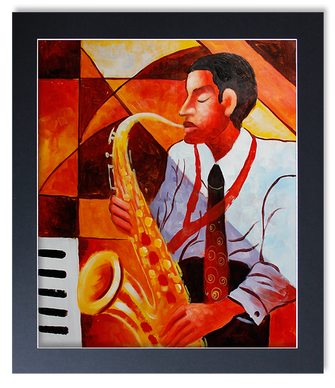 Jazz Player (Vol 1)