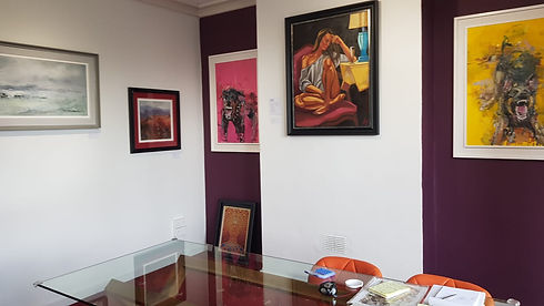 cathays picture framing and gallery