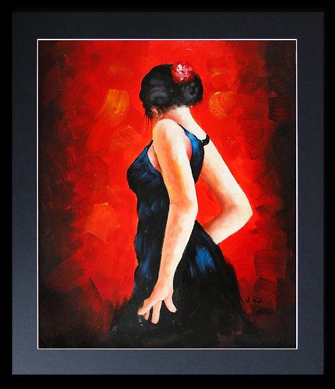 Flamenco Dancer (Vol 1)