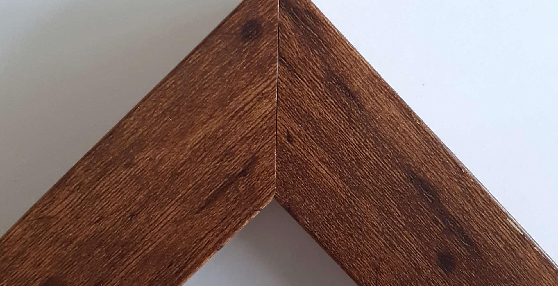 Traditional Wood Finish
