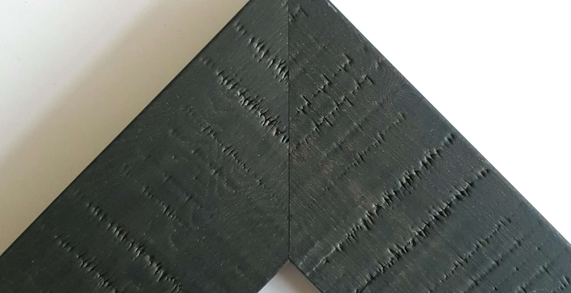 Texturized Black