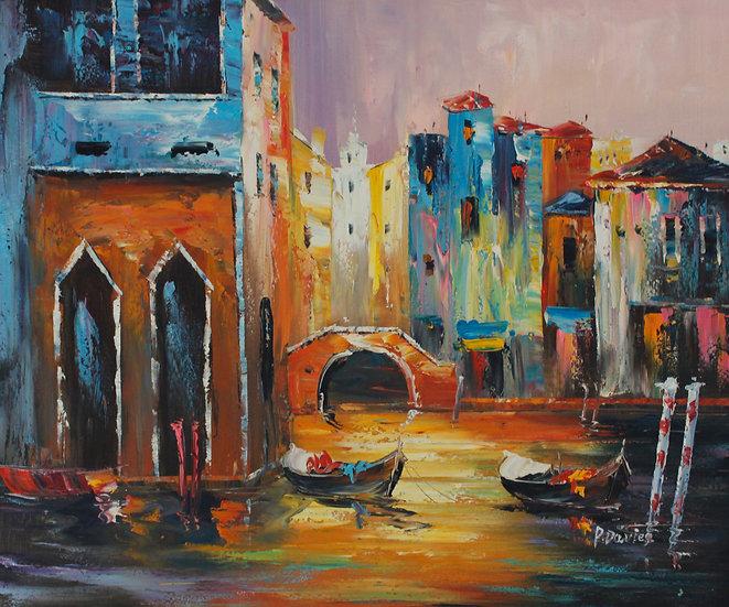 Venice (S)