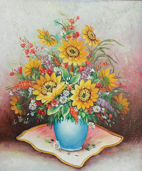 The Vas (Vol 6)