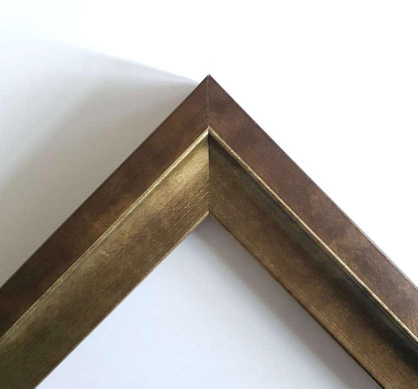 Sophisticated Bronze