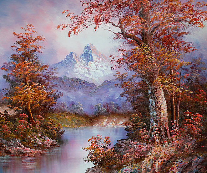 Himalaya's Views