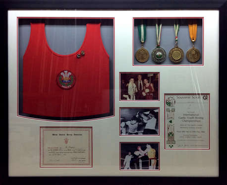 Medals_pictures_shirt_framing